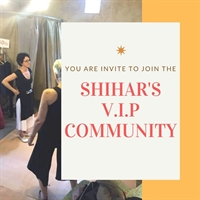 Join The Shihar VIP Community